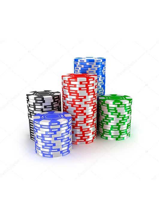 Destruction des jetons de casinos - Privacia
