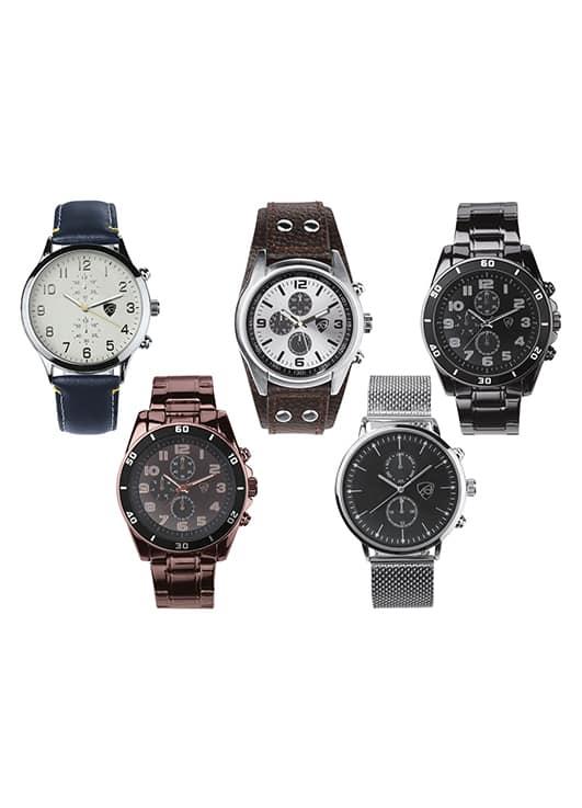 Destruction de montres - Privacia
