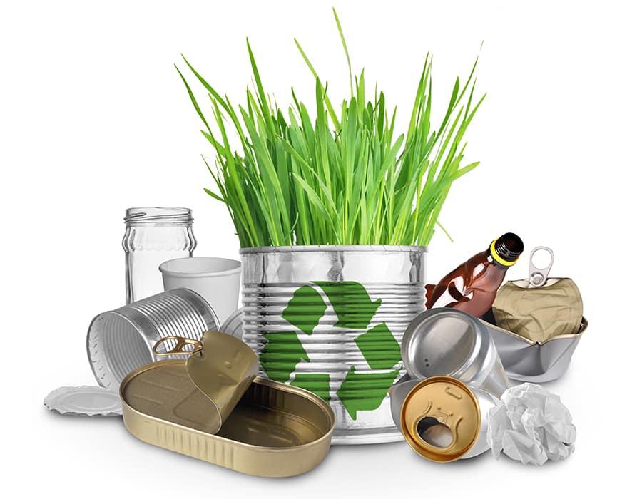 Privacia, recyclage des déchets organiques