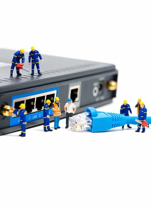 Privacia, destruction des données informatiques