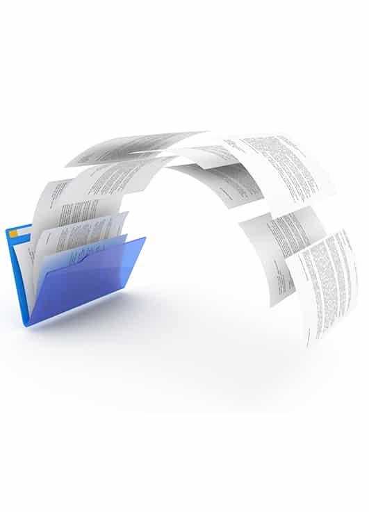 Destruction sécurisée de documents - Fiabilité et confidentialité Privacia