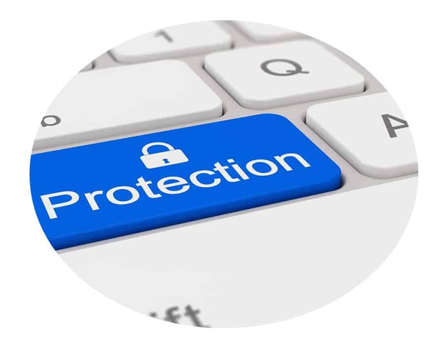 Protection des données informatiques - Privacia