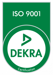 ISO 9001 certification Privacia